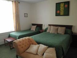 Upper Mount House Hotel