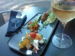Latva Bar