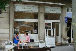Cup and Cake Barcelona