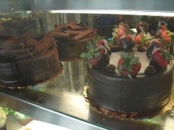 Moose Island Bakery
