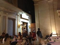 Trattoria Pizzeria Dante
