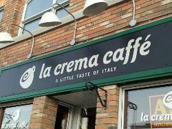 La Crema Caffe