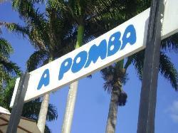 A Pomba