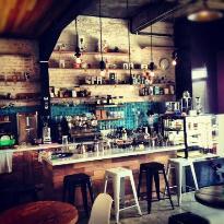 Noah's Barn Coffeenery