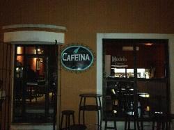 Cafeina Food Company