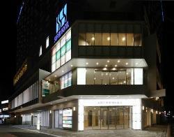 수퍼 호텔 로하스 JR 나라역