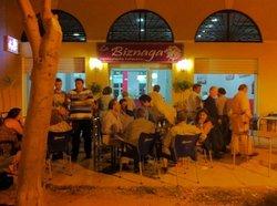 Restaurante la Biznaga