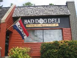 ‪Bad Dog Deli‬