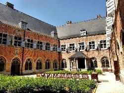 Hospital Notre Dame de la Rose Museum