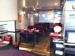 Cafe Pourpre