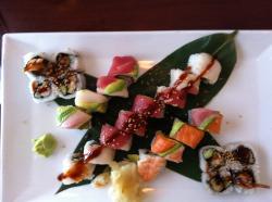 Kibo Japanese Dining