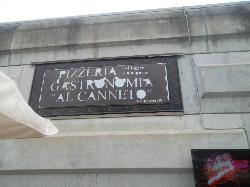 Al Canneto Pizzeria Gastronomia