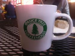 Spruce Tree Espresso House