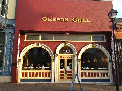 Oberon Grill