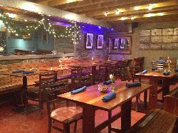 The Blue Rock Restaurant & Bar
