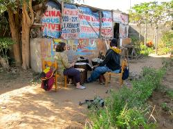 SenegalStyle Drumming Lessons