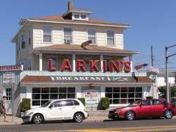 Larkin's Restaurant