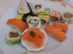Alba Sushi Restaurant