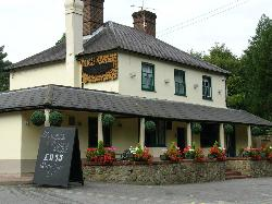 The Foresters Pub and Restuarant