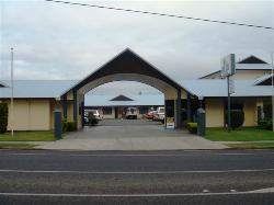 Albert Park Motor lodge