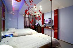 Xilong Hotel (Jiamusi Jiatong)