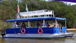 Sundays River Ferry