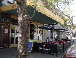 Cafe Bettina