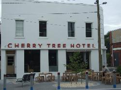 The Cherry Tree Hotel