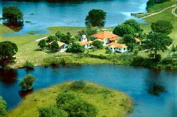 Hotel Recanto Barra Mansa