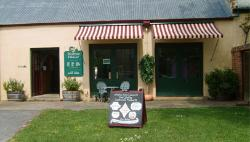 Tasting House - Coal River Valley Wine Tours