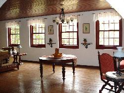 Hotel Fazenda Mangalarga