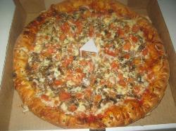 Wasim's Donair & Pizza