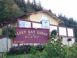 Alert Bay Lodge