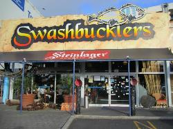 Swashbucklers Restaurant & Bar