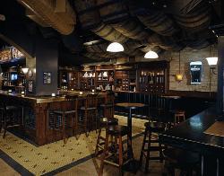 The OverDraught Irish Pub