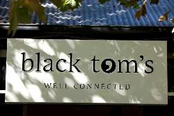 Black Tom's