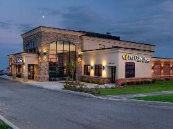 Olive Press Restaurant