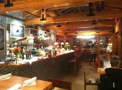 Boxwood Cafe