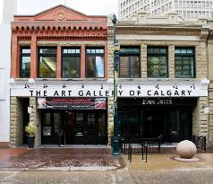 Art Gallery of Calgary