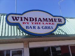 Windjammer By The Lake
