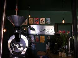 Origin Espresso