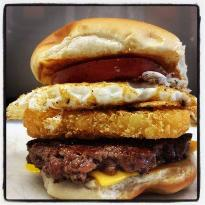 Frat Burger