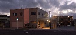 Hawera Central Motor Lodge
