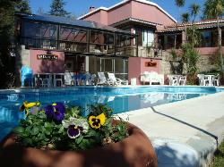 Tanti Hotel SPA & Resort
