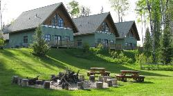 Elk Lake Eco Resource Centre