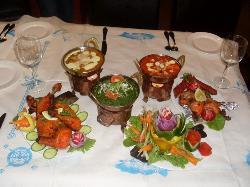 Muskan Tandoori Indian restaurant
