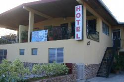 Hotel Don Jesús
