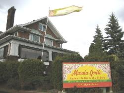 Masala Grille