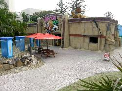 King Tutt's Putt Putt Mini Golf