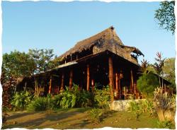 Marenco Beach & Rainforest Lodge